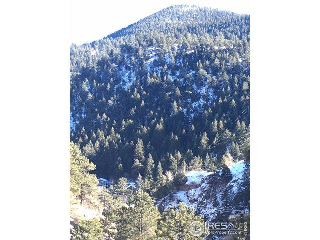 Boulder Creek view