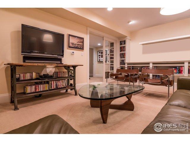 Family Room-Media Room