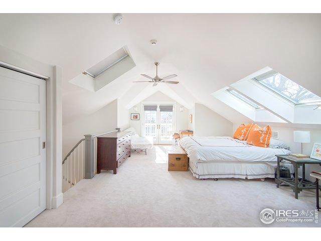 Third Floor Bedroom-Loft