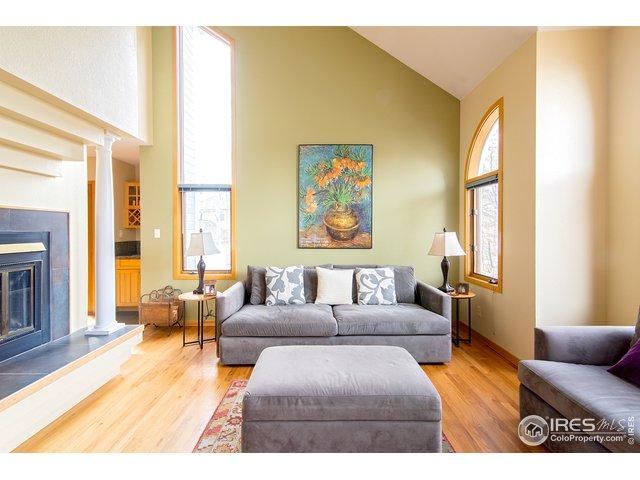 Main floor family/living room