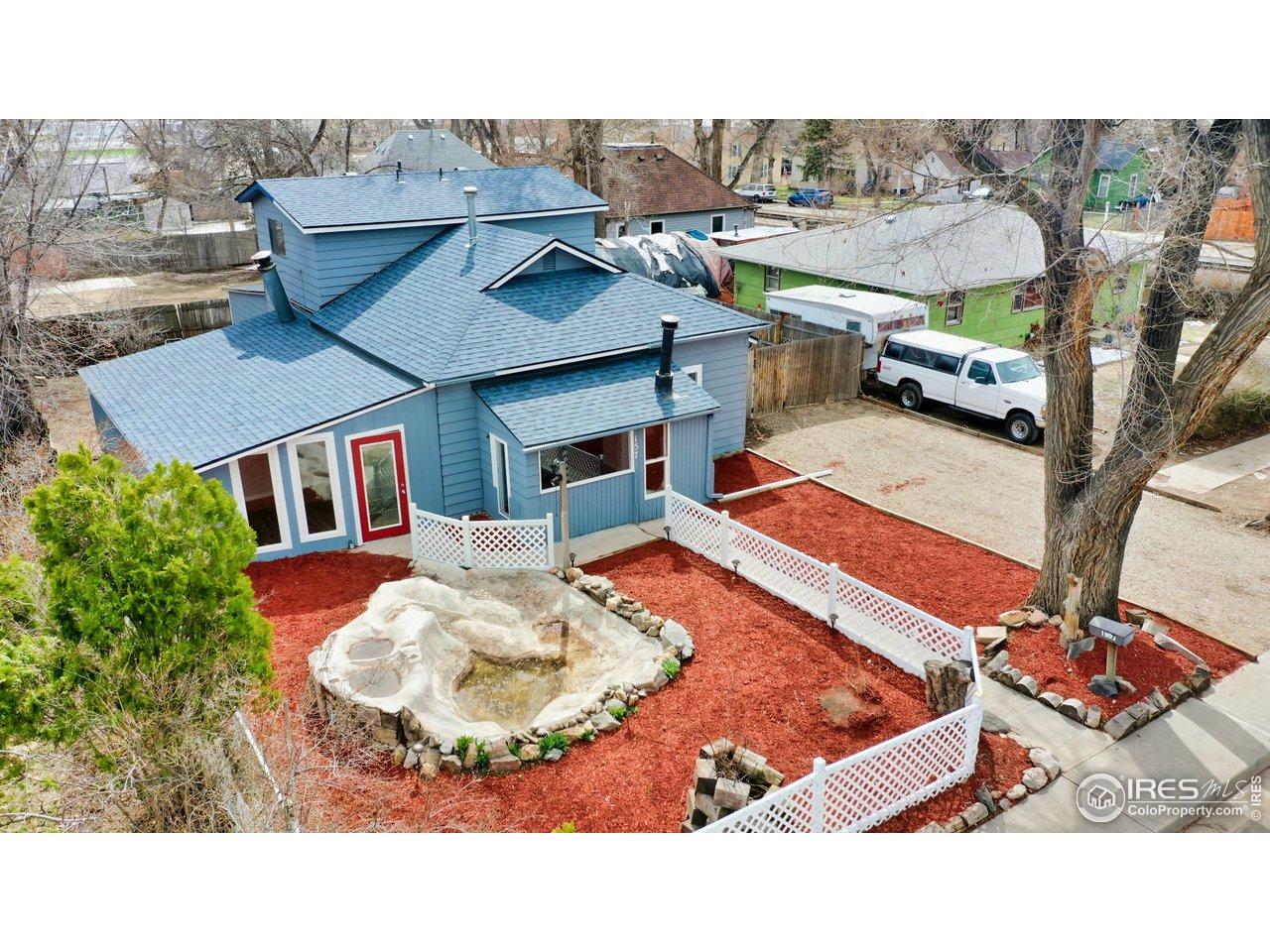 157 4th Ave, Longmont CO 80501