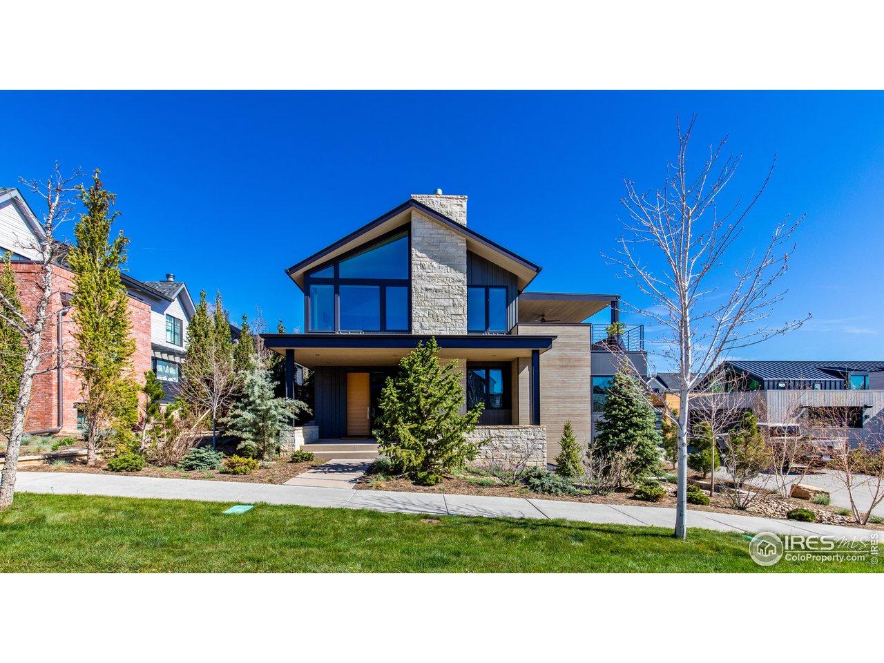 335 Dewey Ave, Boulder CO 80304