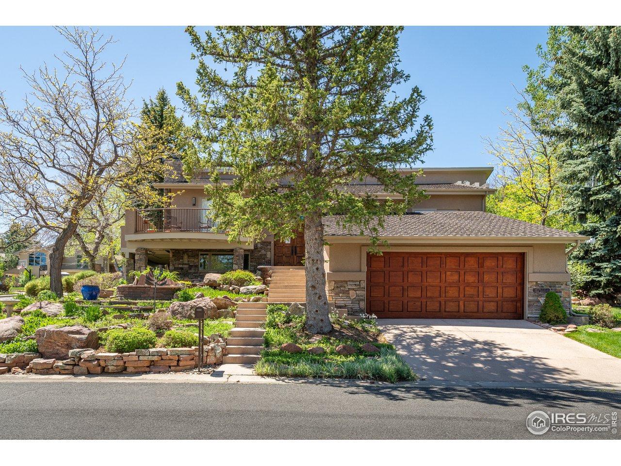 2407 Briarwood Dr, Boulder CO 80305