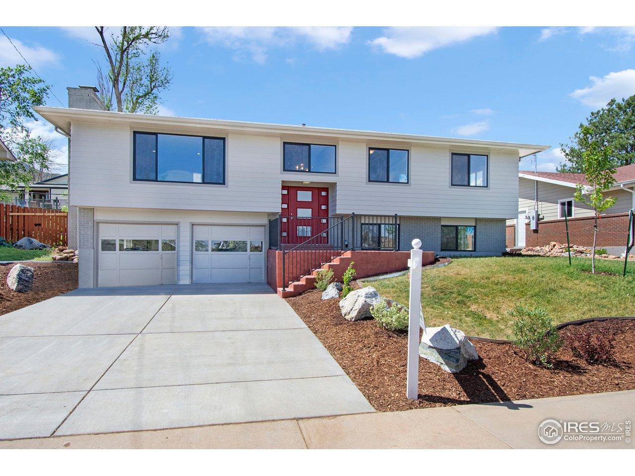 1435 Gillaspie Dr, Boulder CO 80305