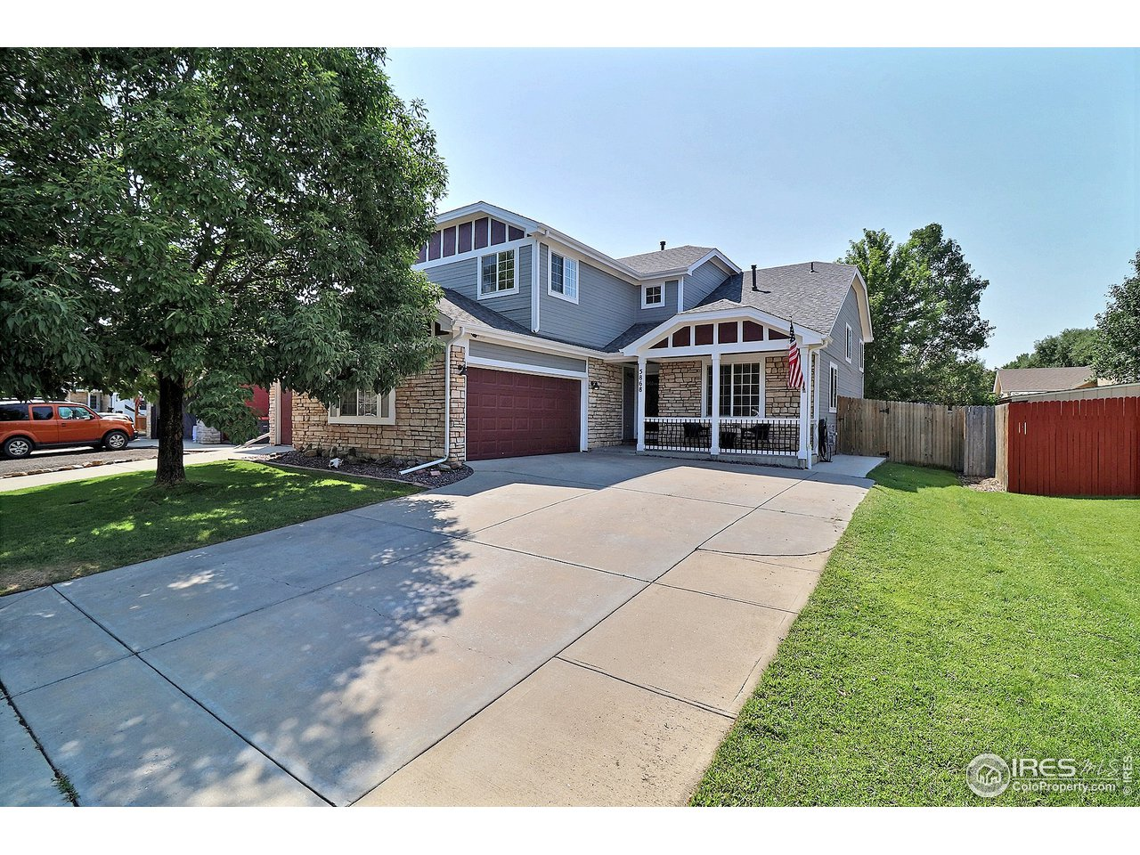 5868 Pintail Way, Frederick CO 80504