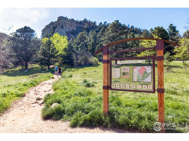 Sanitas Trails