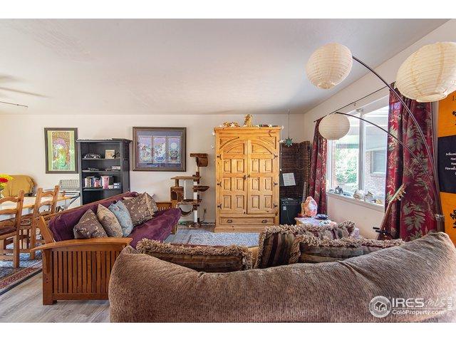 Unit 3 living room
