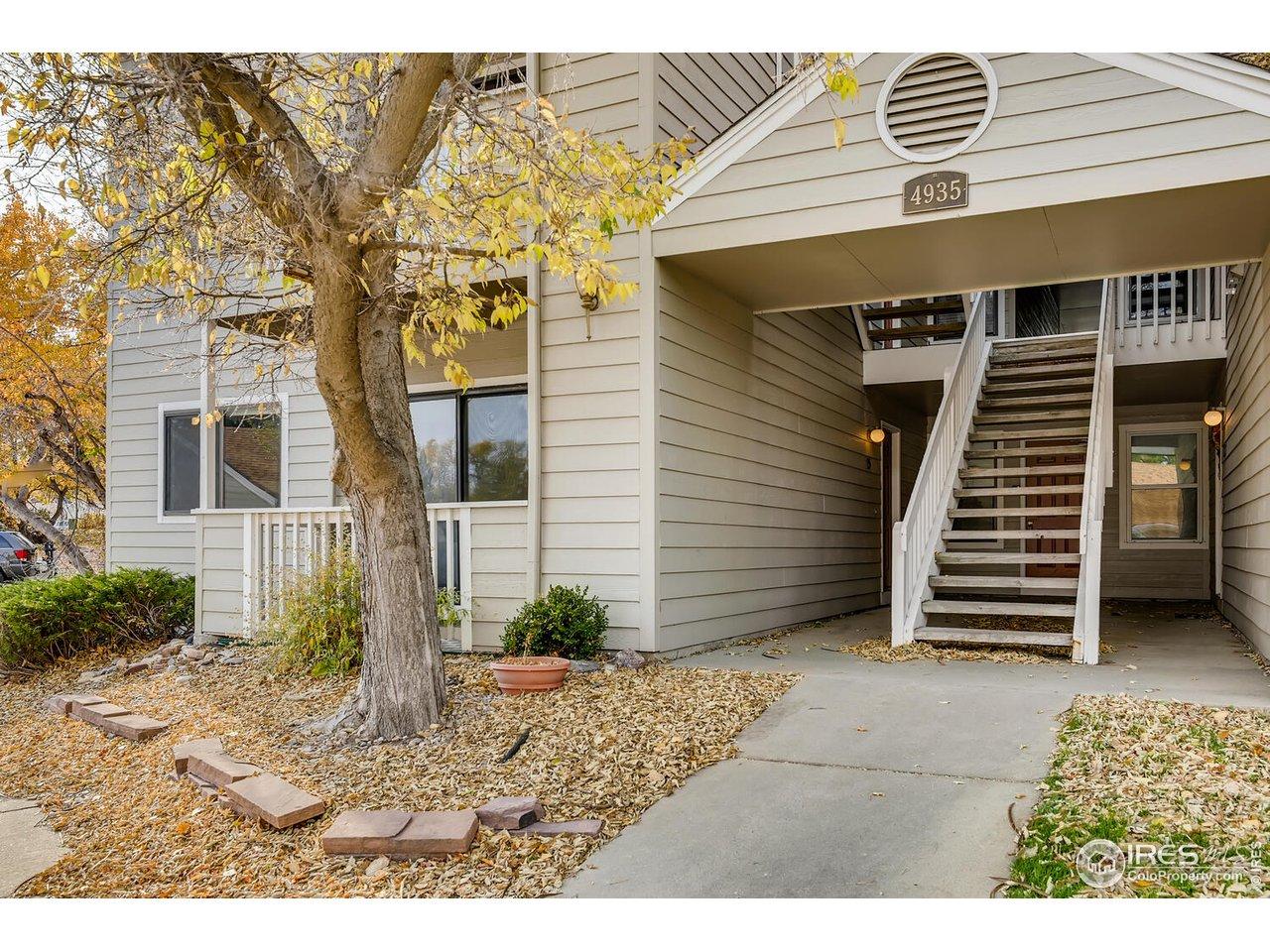 4935 Twin Lakes Rd 25, Boulder CO 80301