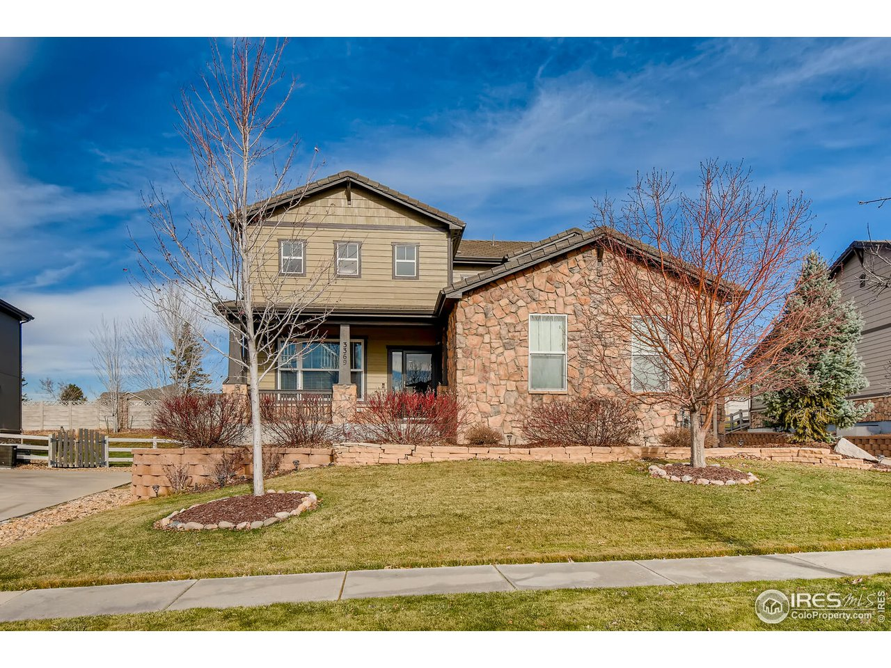 3369 Traver Dr, Broomfield CO 80023