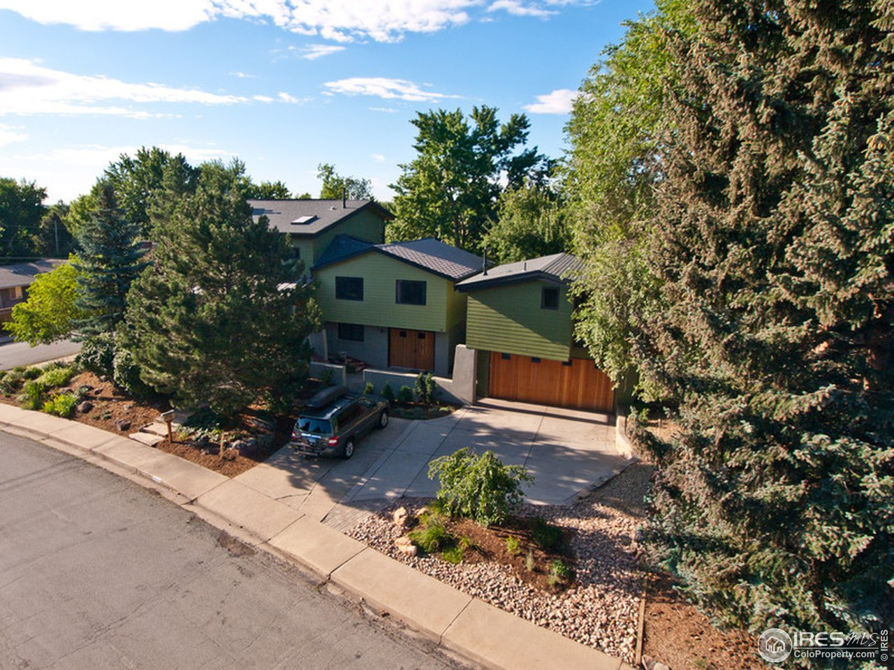 1590 Linden Ave, Boulder CO 80304