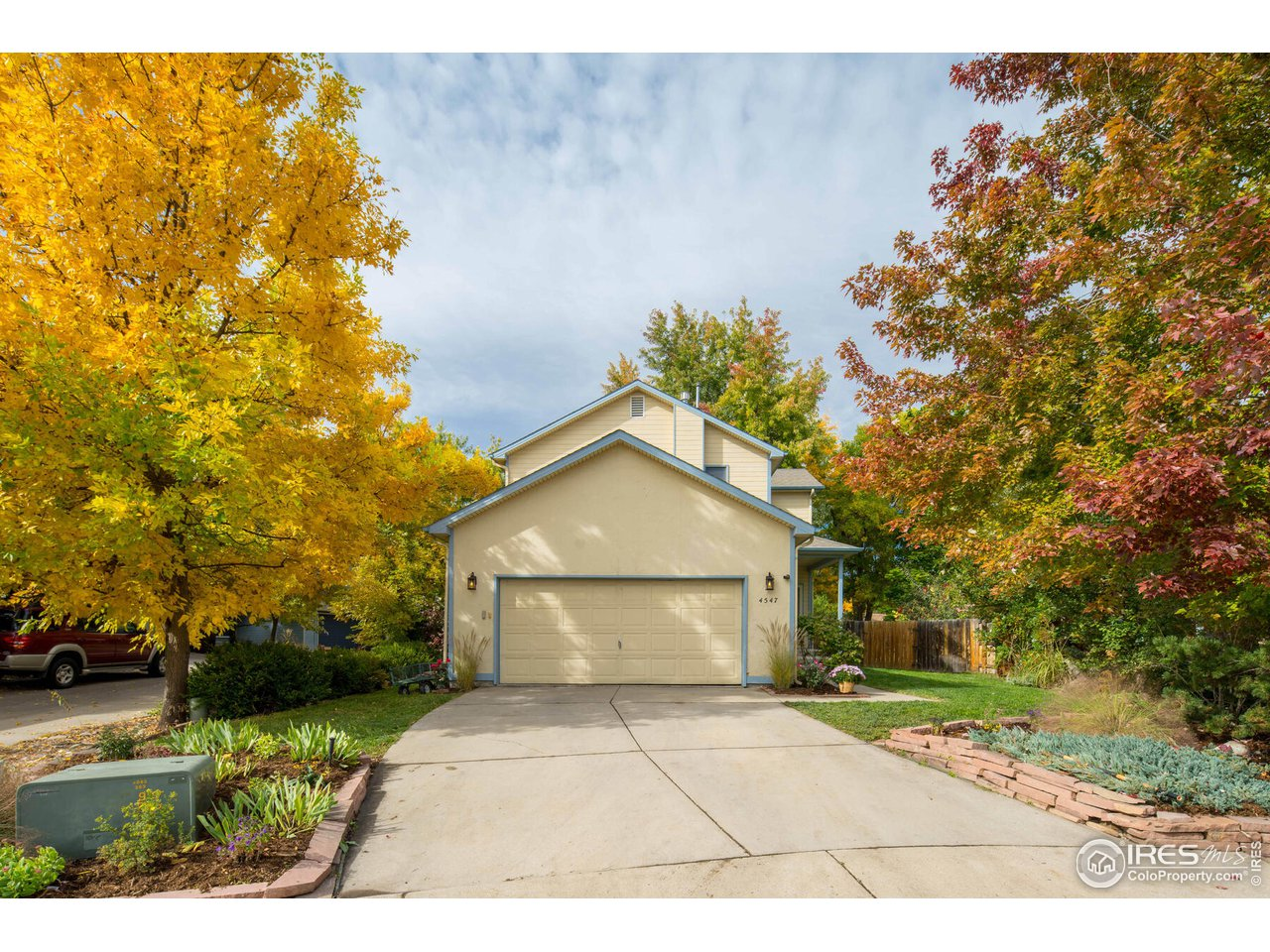 4547 Sandpiper Ct, Boulder CO 80301