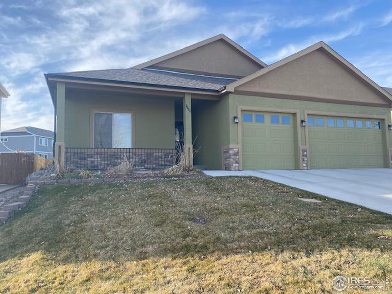 1111 78th Ave, Greeley CO 80634