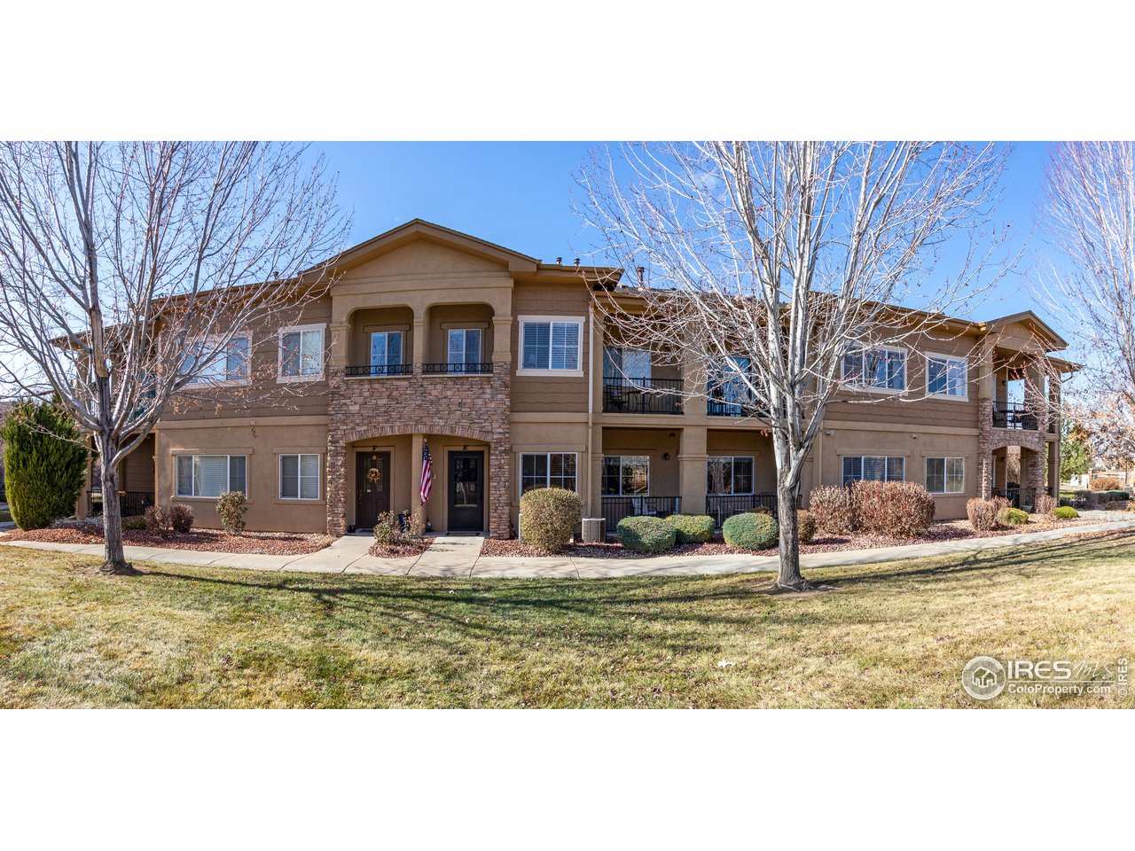 1012 Sonoma Cir 5-E, Longmont CO 80504