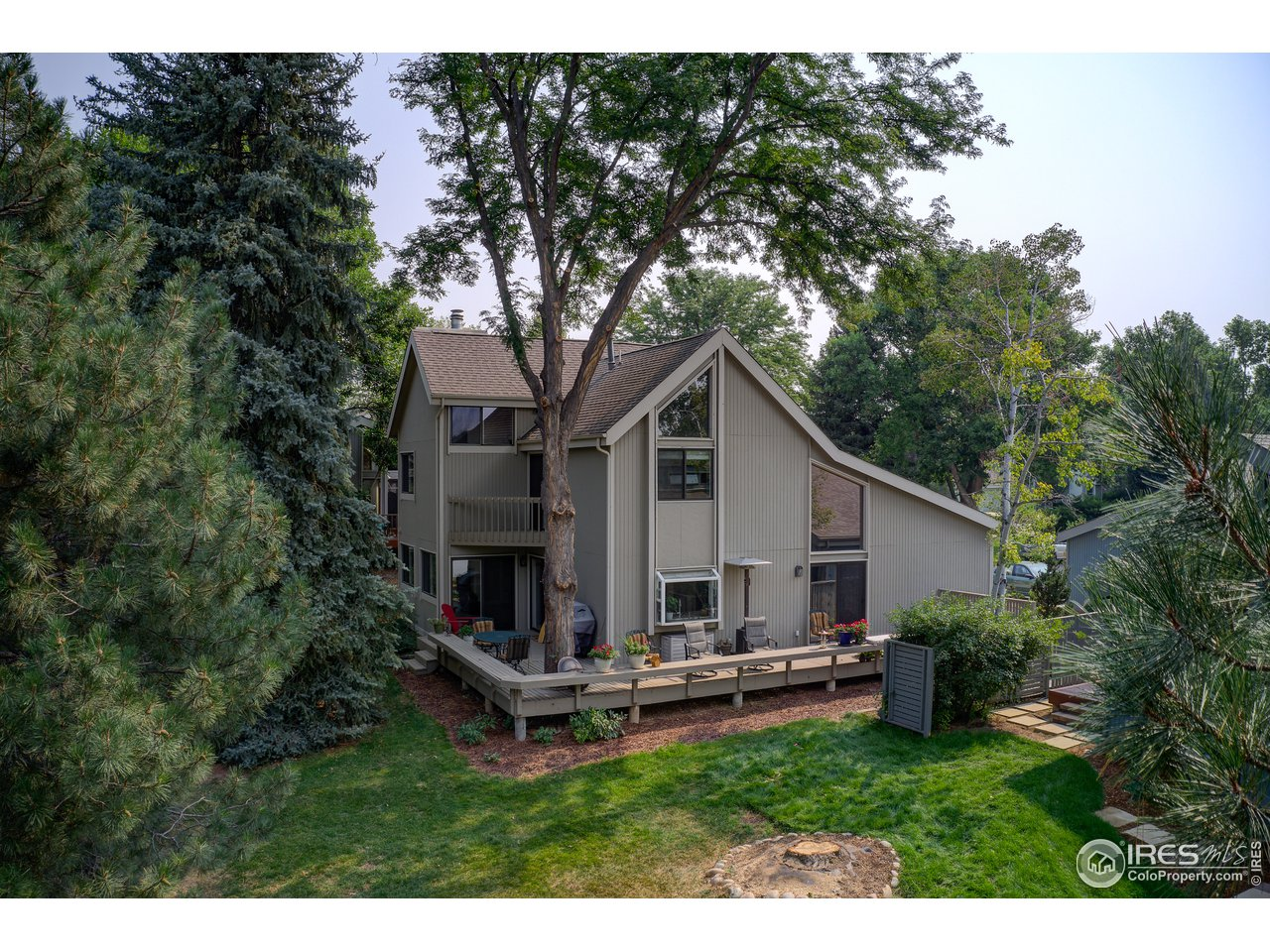 612 Warren Lndg, Fort Collins CO 80525