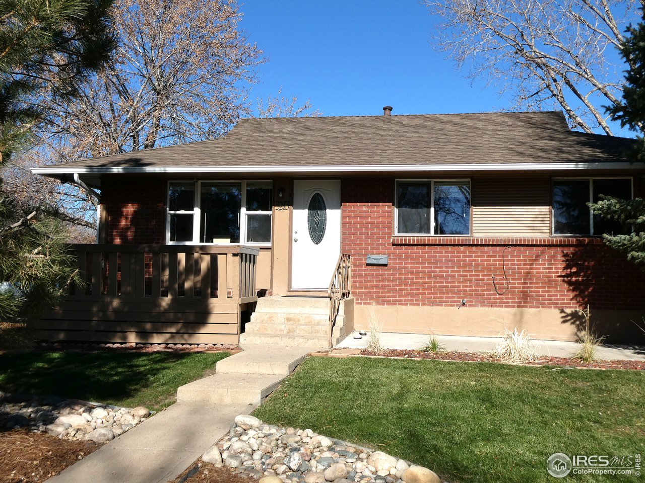 3213 W 12th St Rd, Greeley CO 80634