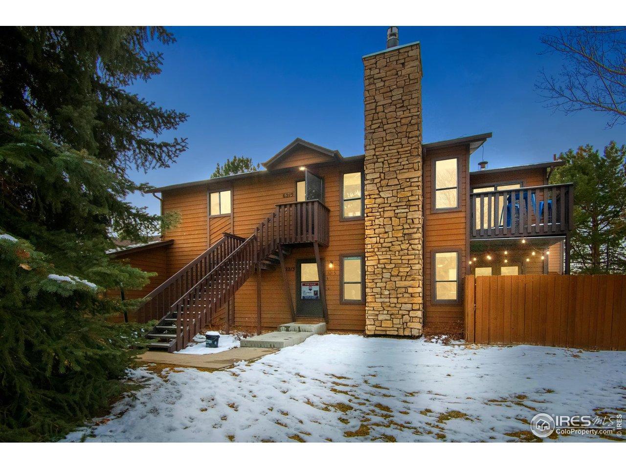 6213 Willow Ln, Boulder CO 80301