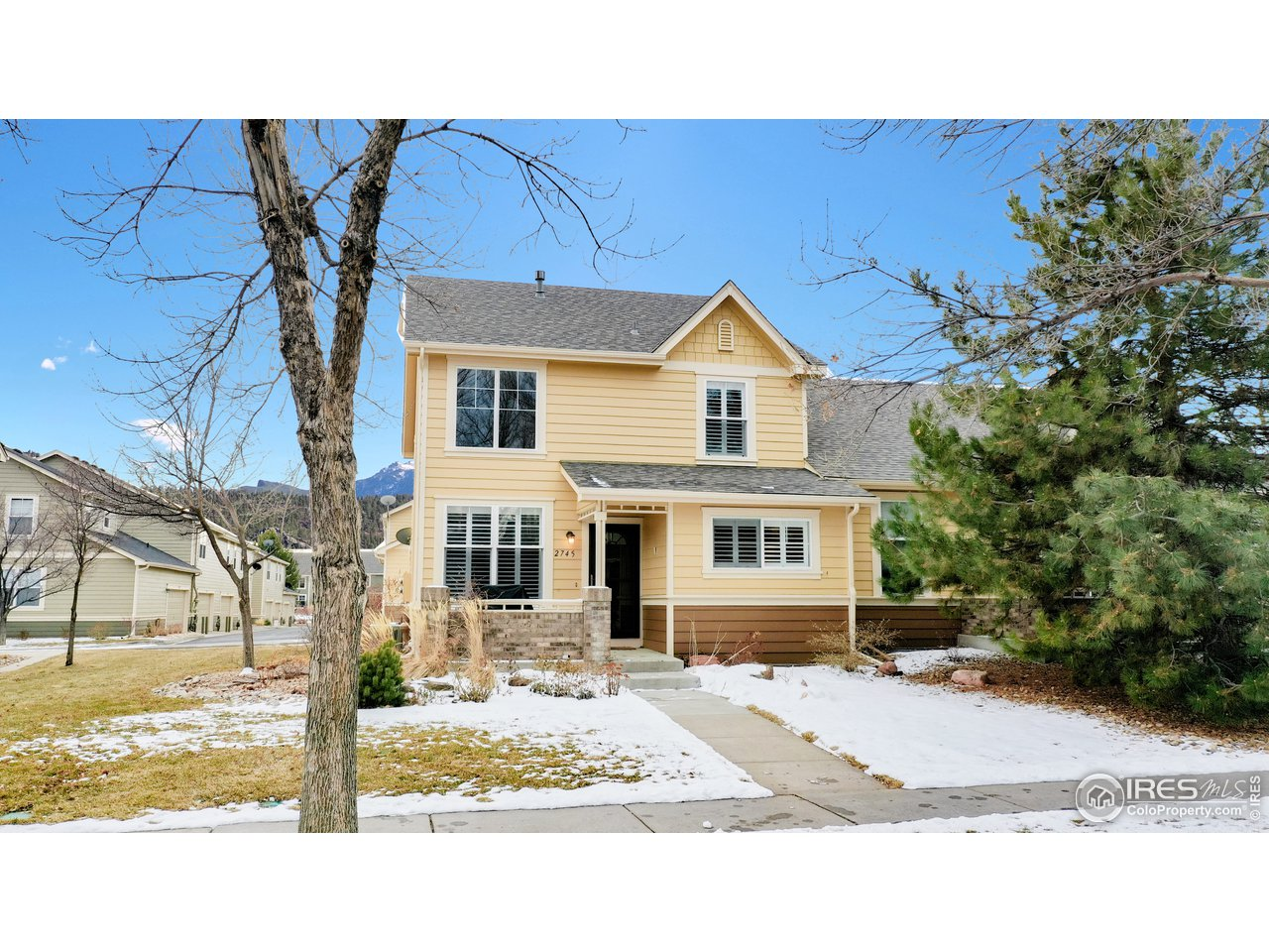 2745 Autumn Harvest Way, Fort Collins CO 80528