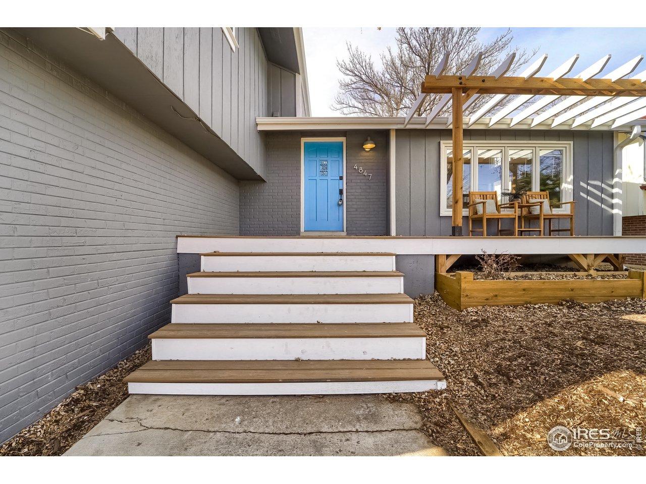 4847 Tanglewood Ct, Boulder CO 80301