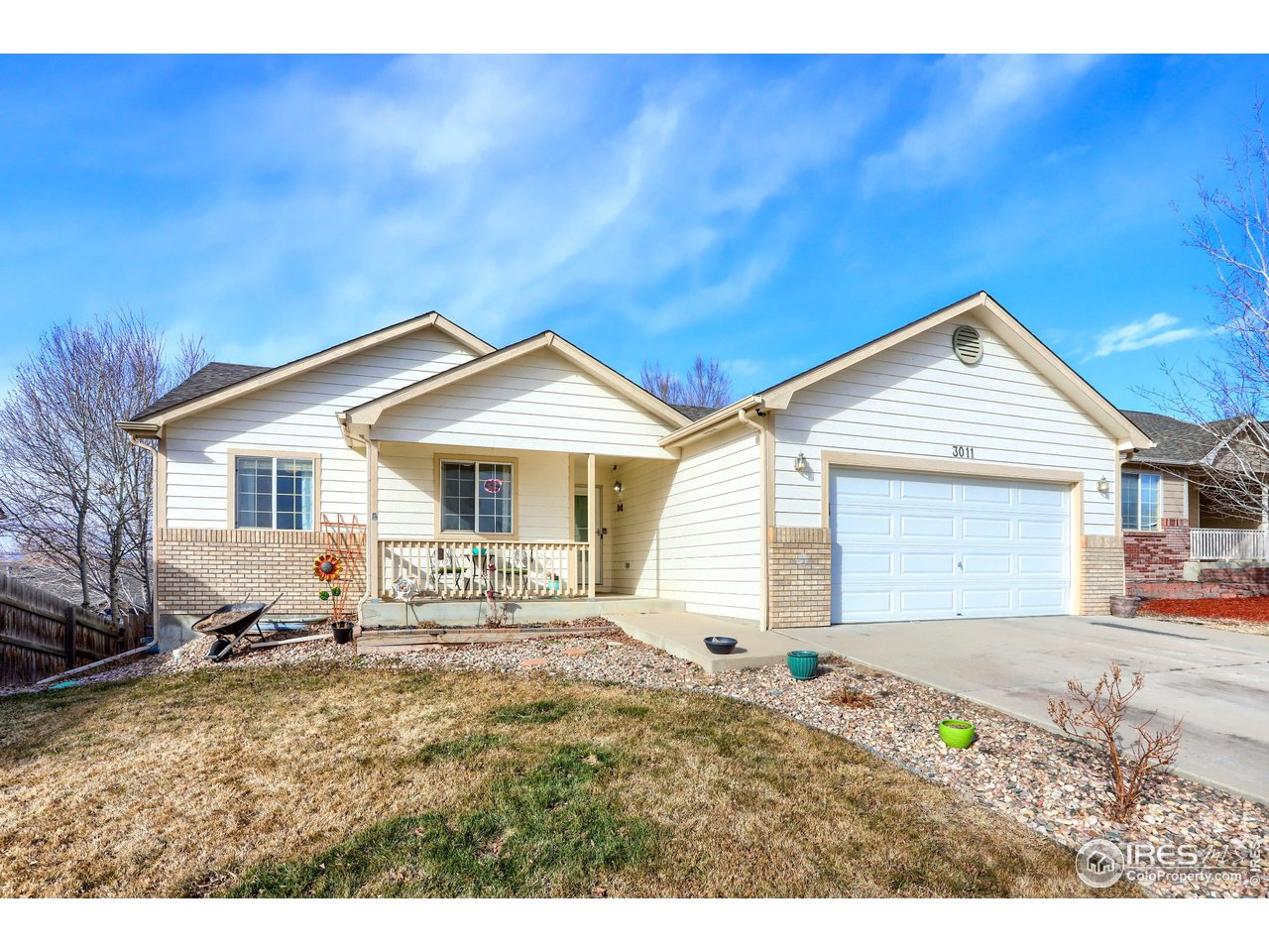 3011 45th Ave, Greeley CO 80634