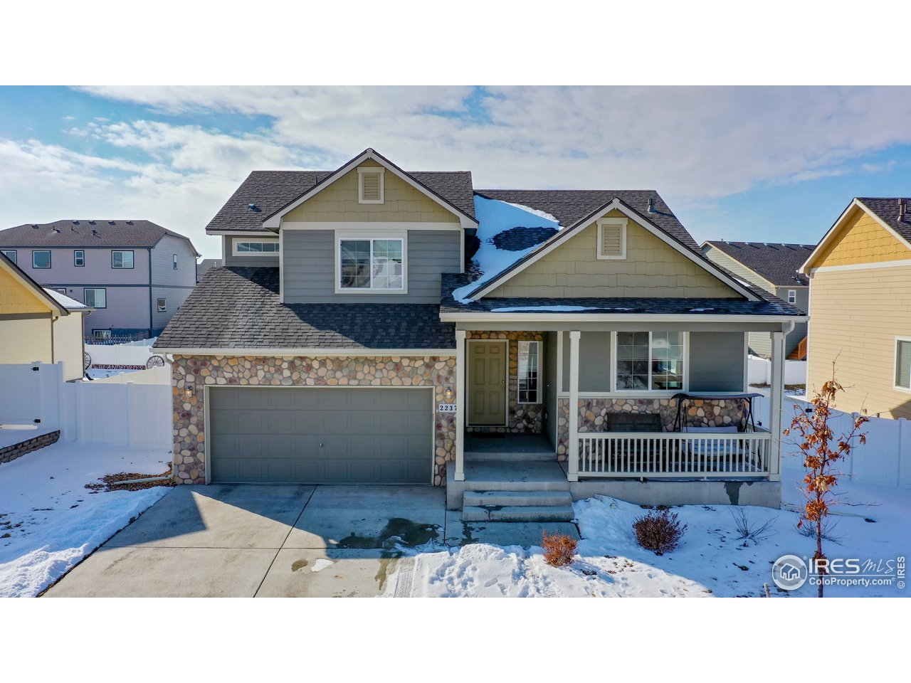 2237 76th Ave Ct, Greeley CO 80634