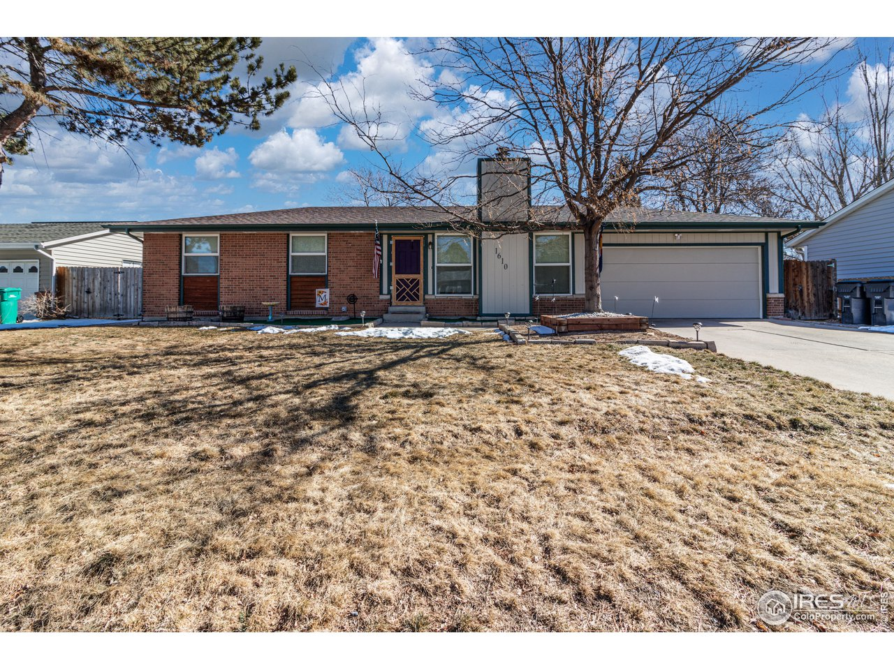 1610 34th Ave, Greeley CO 80634