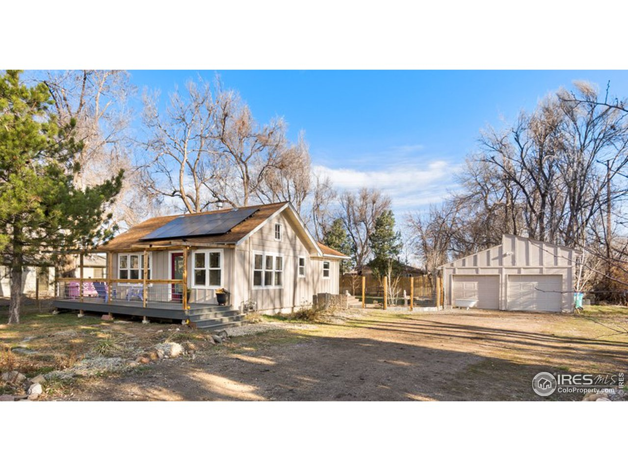 2208 Laporte Ave, Fort Collins CO 80521
