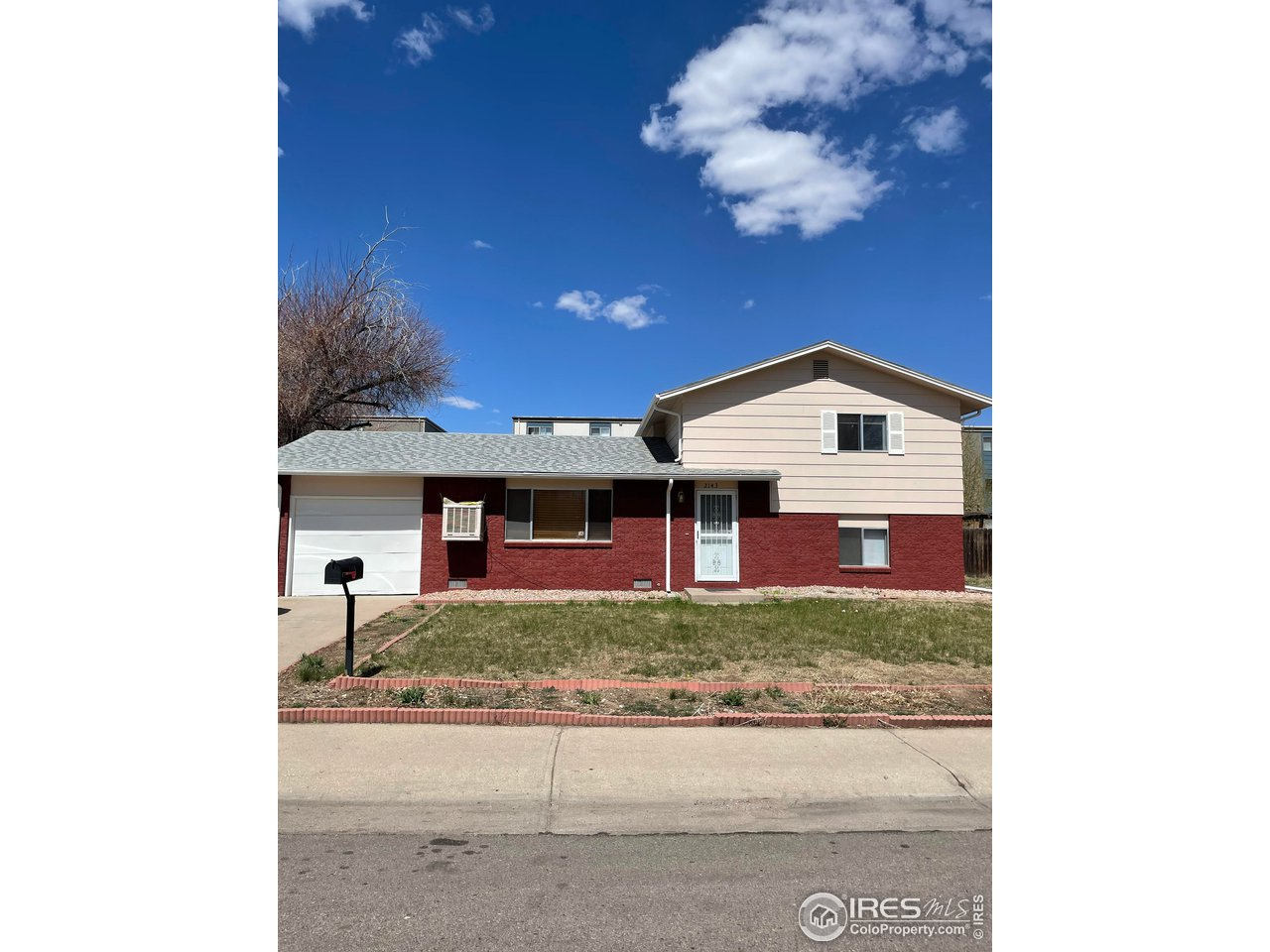 2143 31st St, Greeley CO 80631