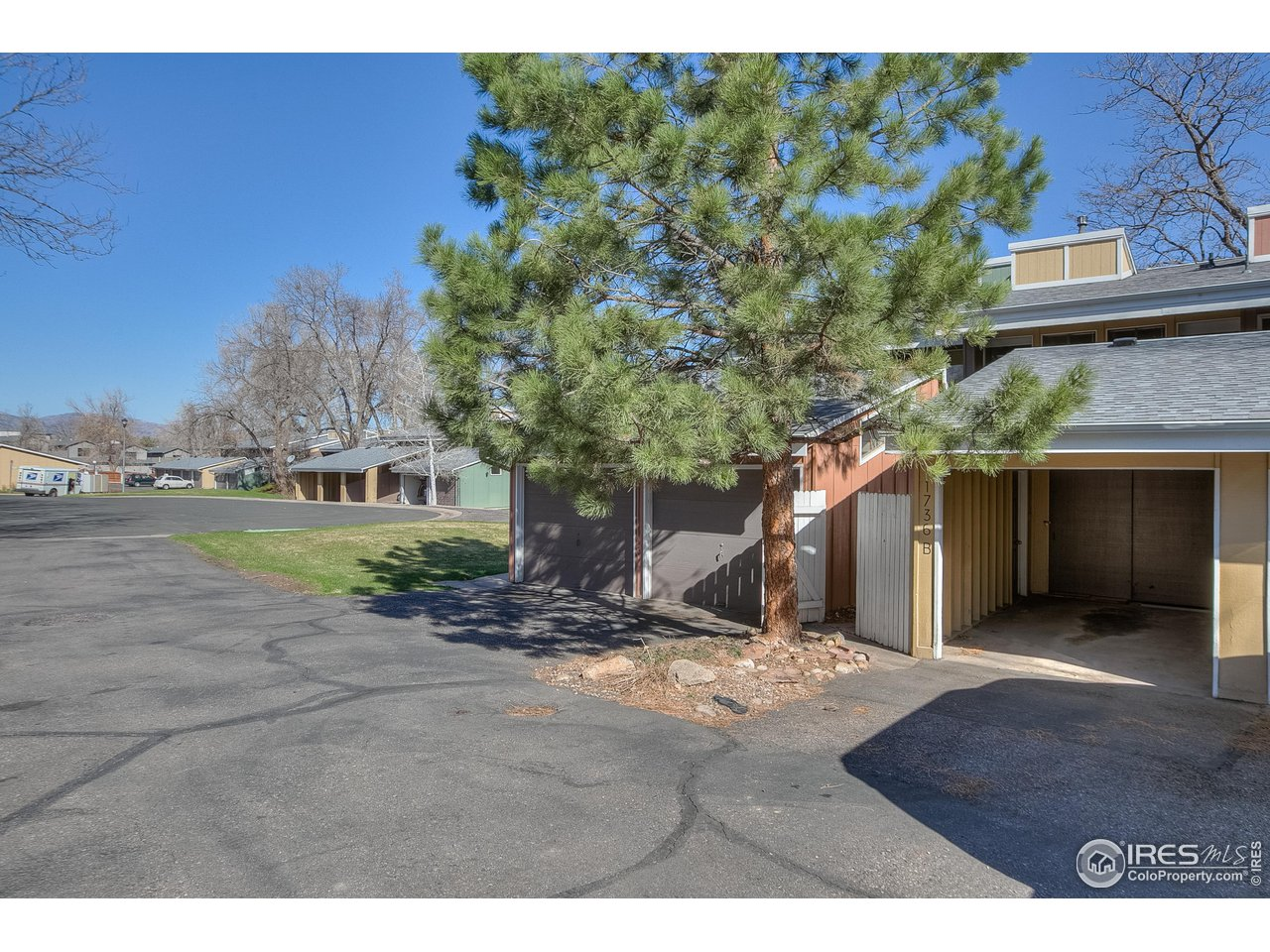 1736 Springmeadows Ct B, Fort Collins CO 80525