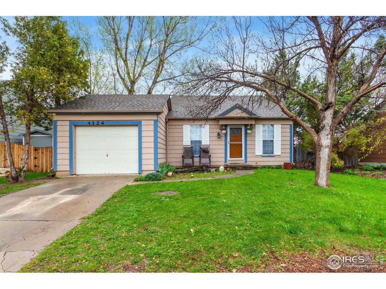 4124 Tanager St, Fort Collins CO 80526