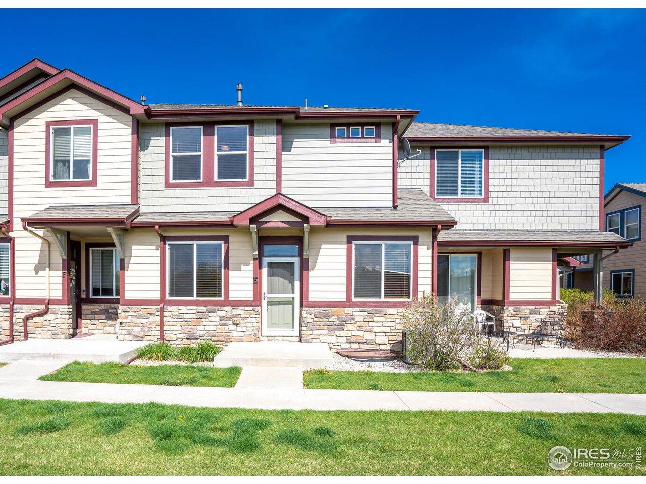 2863 Kansas Dr E, Fort Collins CO 80525