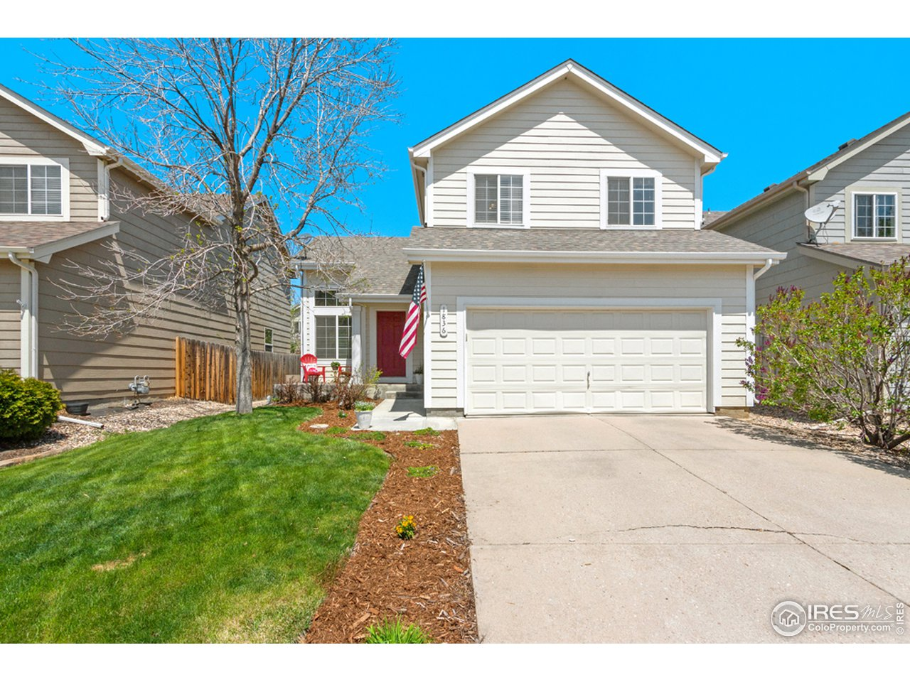 1836 Angelo Ct, Fort Collins CO 80528