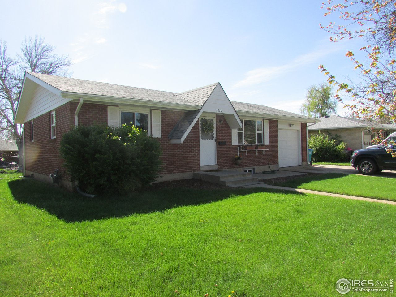 2220 Purdue Rd, Fort Collins CO 80525