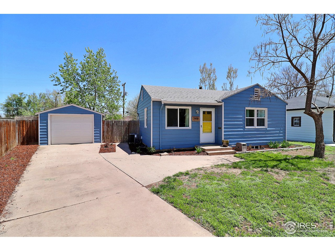 2418 14th Ave, Greeley CO 80631