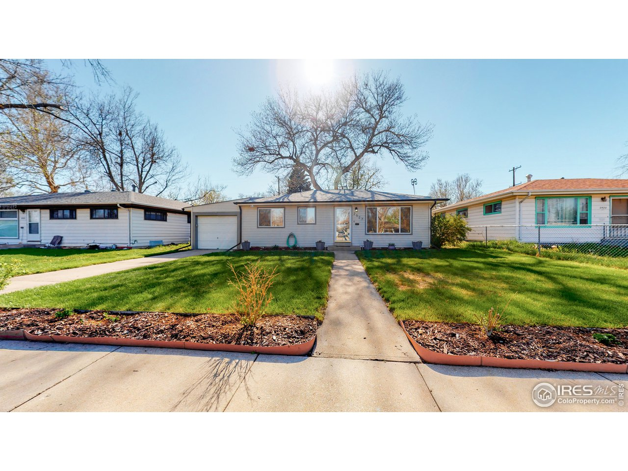 2527 15th Ave, Greeley CO 80631