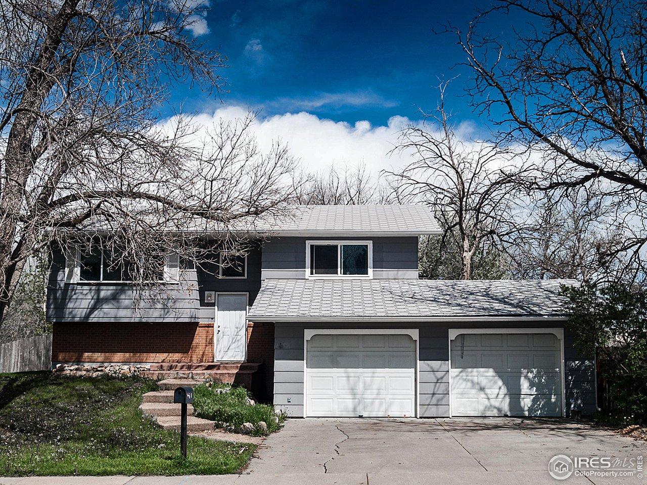 928 Ponderosa Dr, Fort Collins CO 80521
