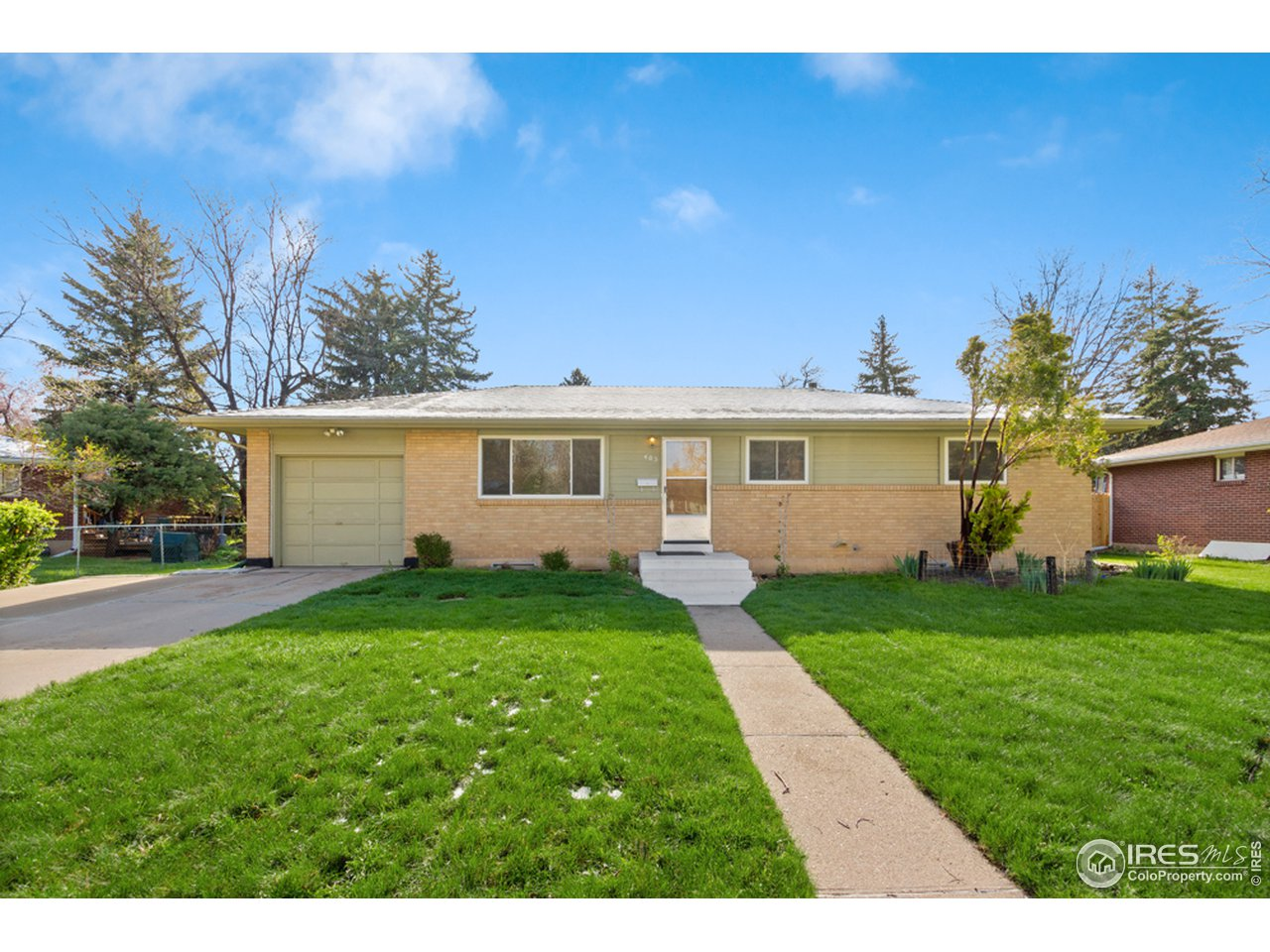 405 Duke Ln, Fort Collins CO 80525