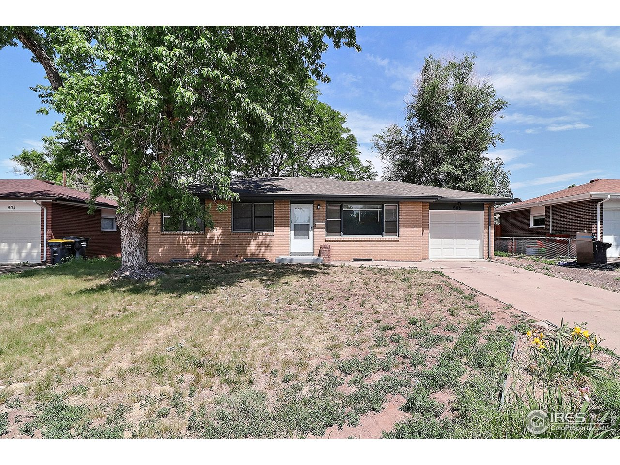 506 28th Ave, Greeley CO 80634