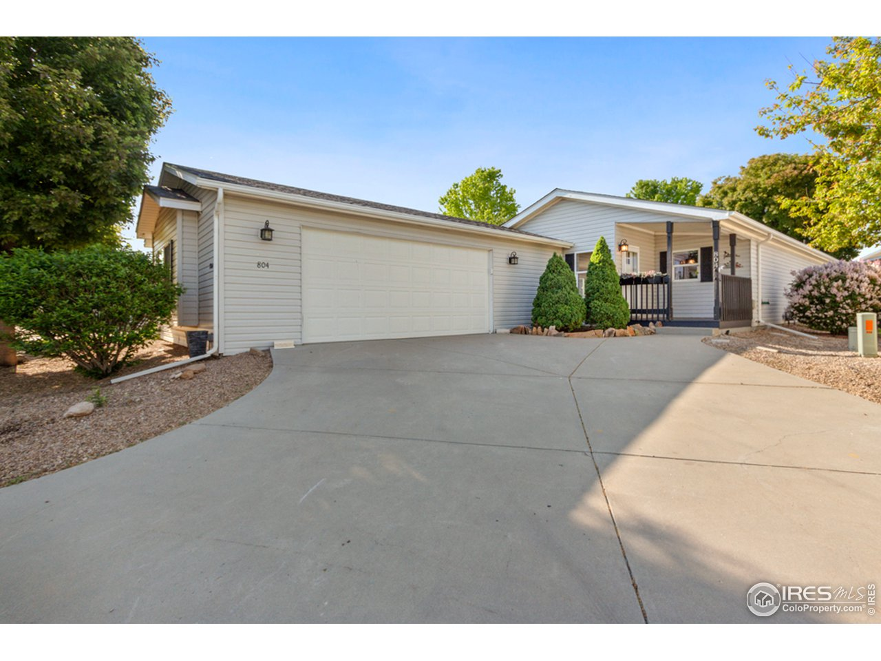 804 Sunchase Dr, Fort Collins CO 80524