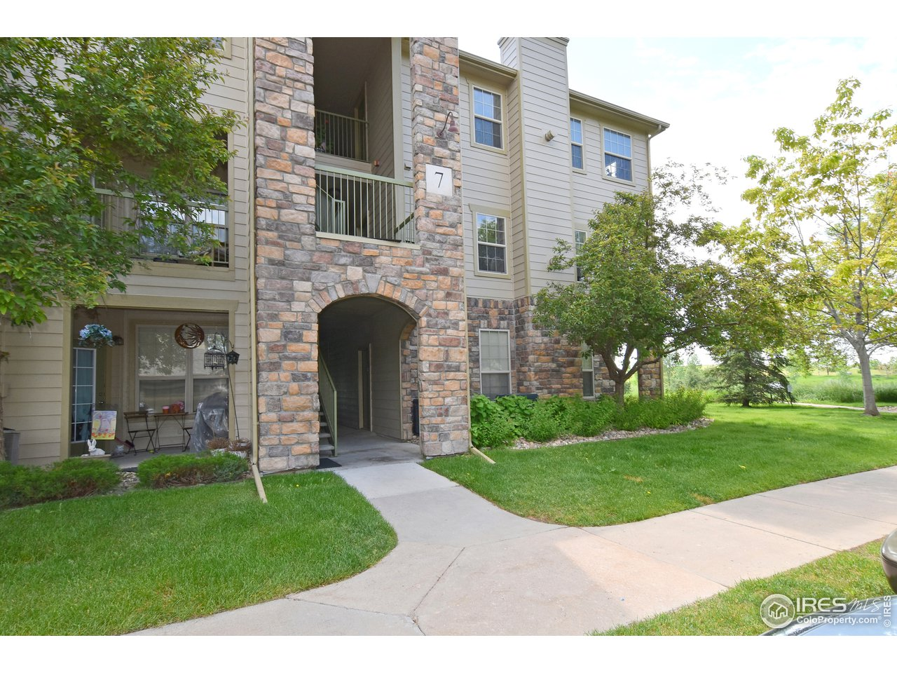 5620 Fossil Creek Pkwy 7106, Fort Collins CO 80525