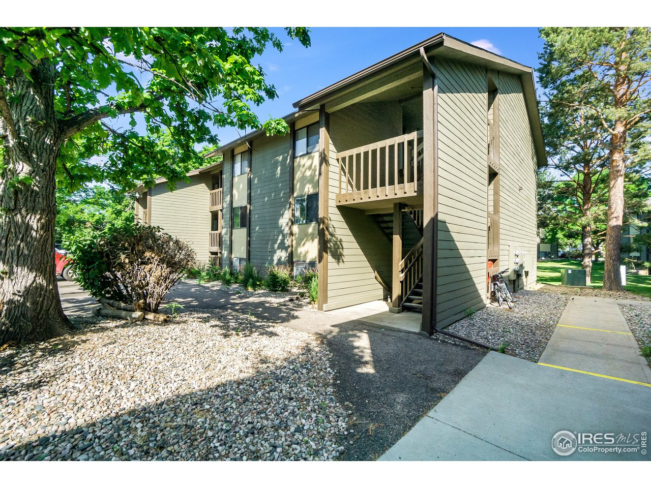 925 Columbia Rd #624, Fort Collins CO 80525