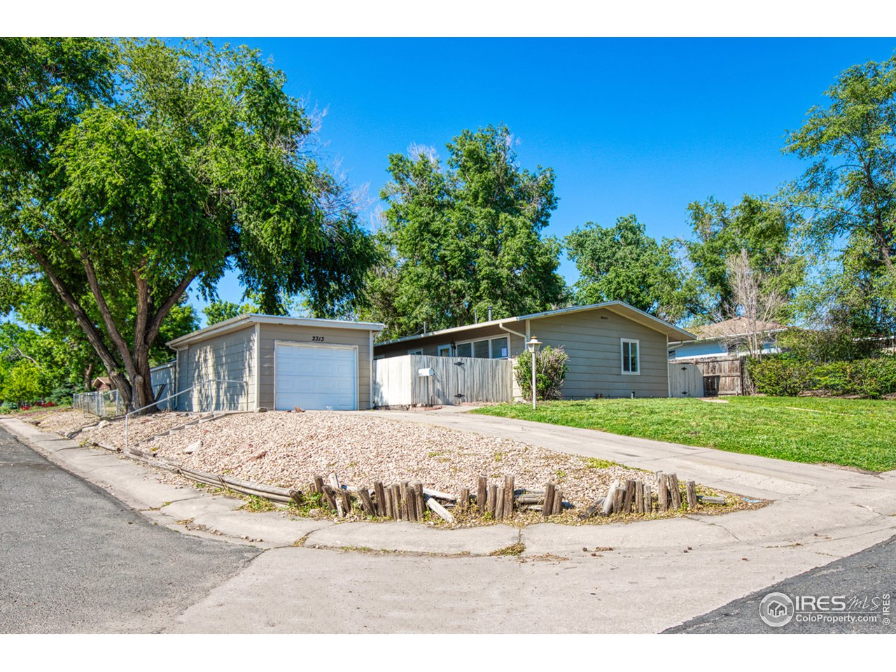 2313 W 25th St Rd, Greeley CO 80634
