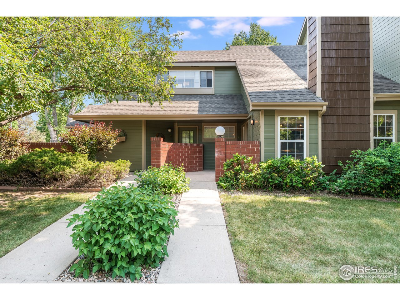 3565 Windmill Dr A-2, Fort Collins CO 80526