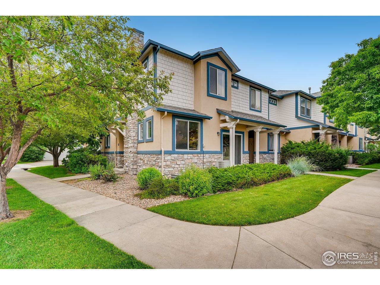 2426 Parkfront Dr M, Fort Collins CO 80525