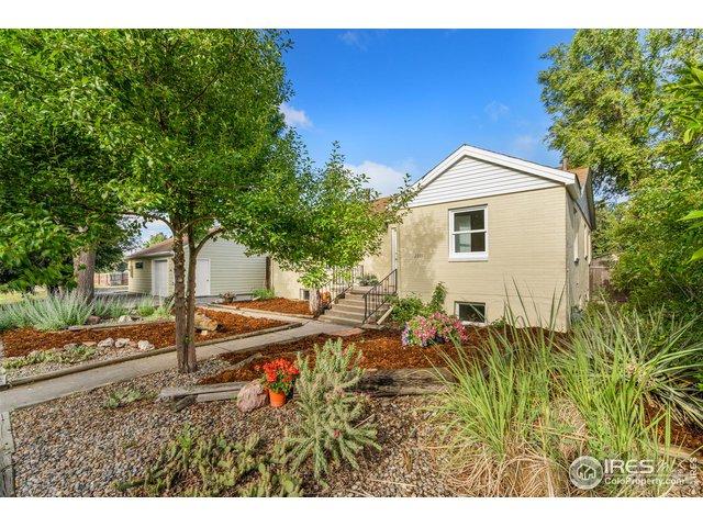 2271 N Garfield Ave Loveland, CO 80538