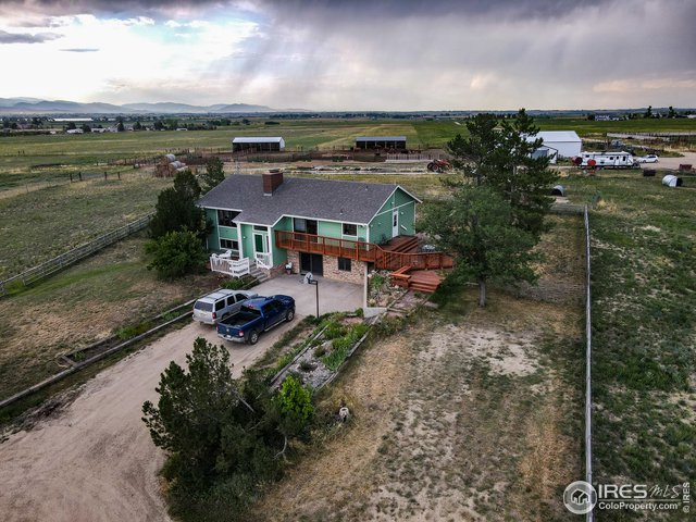 12168 Wasatch Rd Longmont, CO 80504