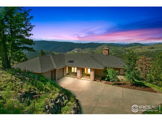 906 Arkansas Mountain Rd Boulder, CO 80302