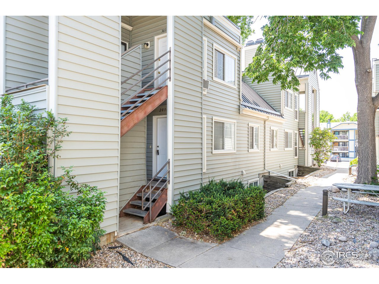 1301 University Ave C203, Fort Collins CO 80521