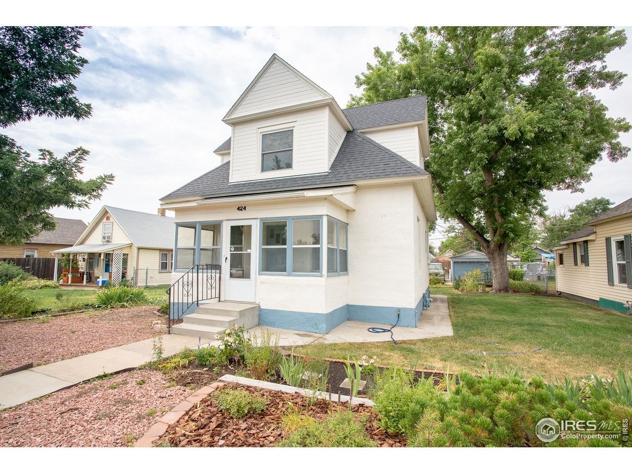 424 7th St, Greeley CO 80631