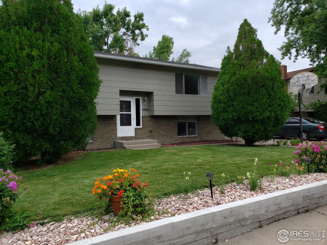 1908 31st St, Greeley CO 80631