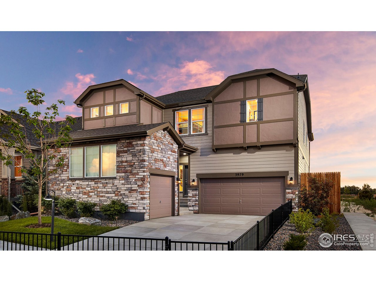 3979 Forest Lake Ct Ct, Loveland CO 80538